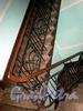 Гродненский пер., д. 2. В парадной дома. Фото апрель 2010 г.