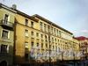 Гродненский пер., д. 8. Здание школы № 193. Фото апрель 2010 г.