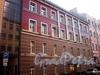 Гродненский пер., д. 15. Фасад здания. Фото апрель 2010 г.