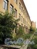Татарский пер., д. 3-5. Фасад здания. Фото август 2010 г.