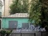 Татарский пер., д. 4, лит. Б. Общий вид. Фото август 2010 г.