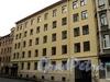 Татарский пер., д. 16. Фасад здания. Фото август 2010 г.
