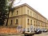 Академический пер., д. 8. Общий вид. Фото август 2010 г.
