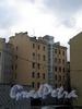 Крапивный пер., д. 15. Вид с улицы Смолячкова. Фото октябрь 2010 г.