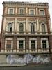 Кричевский пер., д. 1 / наб. Кутузова, д. 2. Фасад по переулку. Фото сентябрь 2010 г.