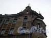 Фрагмент фасада дома по Солдатскому пер.