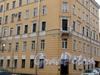 Красноборский переулок, дом 8. Фото декабрь 2010 г.