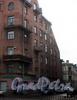 Татарский пер., д. 2 / Кронверкский пр., д. 67. Фасад по переулку. Фото март 2010 г.