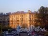Перевозный пер., д. 9. Общий вид здания. Фото 2008 г.