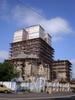 Товарный пер., д. 1, реставрация здания. Фото 2008 г.