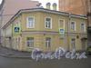 Советский пер., дом 8 / 4-я Красноармейская ул., дом 20. Общий вид дома. Фото март 2012 г.