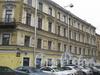 Советский пер., дом 14. Общий вид с Советского переулка. Фото март 2012 г.