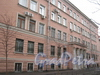 Советский пер., дом 9. Общий вид с Советского переулка. Фото март 2012 г.