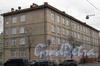 Советский пер., дом 7. Общий вид с Советского переулка. Фото март 2012 г.