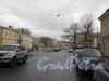 Перспектива Советского переулка переулка от 4-ой Красноармейской ул. в сторону 1-ой Красноармейской ул. Фото март 2012 г.