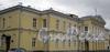 Советский пер., дом 5. Общий вид с Советского переулка. Фото март 2012 г.