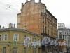 Советский переулок, дом 8 (Слева) и дома между 4-ой и 5-ой Красноармейскими улицами по чётной стороне Советского пер. Фото март 2012 г.