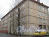 Советский пер., дом 7. Общий вид с 4-ой Красноармейской ул. Фото март 2012 г.