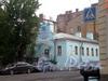Дегтярный пер., д. 2. Вид на здание от улицы Моисеенко. Фото 2008 г.