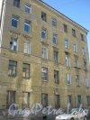 Урюпин пер., дом 2. Фасад со стороны Урюпина пер. Фото июнь 2012 г.