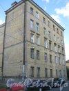 Урюпин пер., дом 2. Общий вид с Майкова пер. Фото 21 сентября 2012 г.