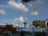 Товарный пер. д. 1 А, вид от Московской товарной. Фото 2005 г.