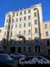 Переулок Макаренко, дом 5. Фото 21 апреля 2013 г.