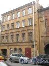 Транспортный пер., дом 7. Общий вид со стороны фасада. Фото 10 июня 2013 г.