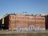 Прядильный пер., д. 12/Наб. реки Фонтанки, д. 163. Общий вид здания. Апрель 2009 г.