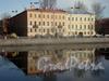 Климов пер., д. 8/наб. реки Фонтанки, д. 157. Общий вид здания. Апрель 2009 г.