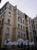 Заячий пер., д. 2/Суворовский пр., д. 51. Вид здания со двора. Апрель 2009 г.