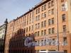 Заячий пер., д. 4. Общий вид здания. Апрель 2009 г.