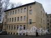 Пер. Ногина, д. 5. Общий вид здания. Апрель 2009 г.