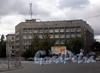 Пер. Каховского, д. 1. Общий вид здания. Фото сентябрь 2008 г.