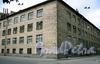 Ревельский пер., д. 4 / Курляндская ул., д. 3. Общий вид здания. Фото июль 2009 г.