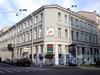 Столярный пер., д. 2 / Казанская ул., д. 46. Общий вид здания. Фото август 2009 г.