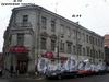 Графский пер., д. 10 (угловая часть) / Владимирский пр., д. 11. Общий вид здания. Фото февраль 2009 г.