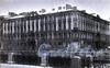 Пер. Гривцова, д. 2 / наб. реки Мойки, д. 62. Доходный дом Липина. Общий вид здания. Фото 1998 г. (из книги «Историческая застройка Санкт-Петербурга»)