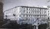 Львиный пер., д. 2 / наб. канала Грибоедова, д. 97. Доходный дом Г. Голлидея. Общий вид здания. Фото 1999 г. (из книги «Историческая застройка Санкт-Петербурга»)