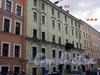 Дома 2, 4 и 6-8 по Спасскому переулку.