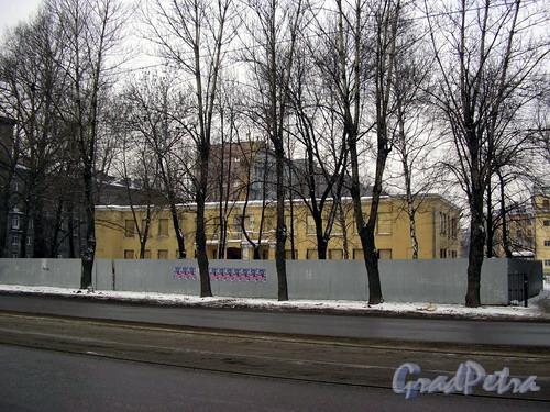Общий вид здания 2005 г.