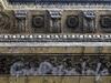 Казанский собор. Фрагмент декоративного убранства фасада. Фото июль 2009 г.