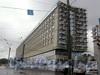 Реконструкция фасада гостиницы «Москва». 2006 г.