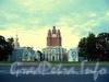 Реставрация Смольного собора. 2003 г.