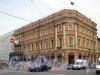 Пл. Труда, д. 2. Реставрация фасада здания.