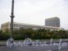 Вид от улицы Шаумяна