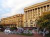 Дома 3 и 5/1 по Троицкой площади. Фото октябрь 2010 г.