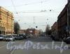 Вид на площадь Труда от Благовещенского моста. Фото апрель 2005 г.