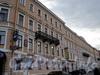 Пл. Труда, д. 3. Фасад здания. Фото июнь 2010 г.