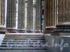 Казанская пл., д. 2. Колоннада Казанского собора. Фото август 2010 г.